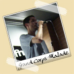 Photo biographie Grand Corps Malade